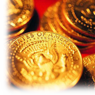 American Gold Coins